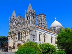 Cathédrale Saint-Pierre d'Angoulême