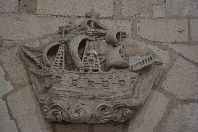 tour saint  17    la rochelle  u2013 1001 patrimoines