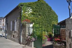 Musée des maisons d'autrefois, extérieur !