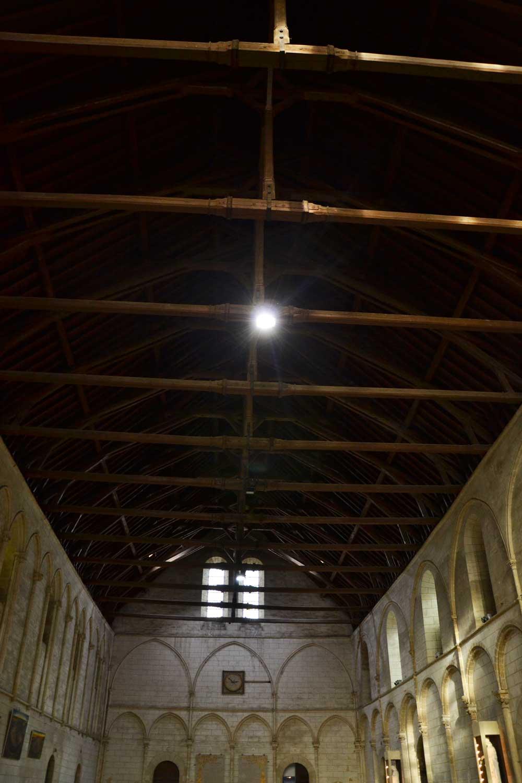 le palais des comtes du poitou    86    poitiers  u2013 1001