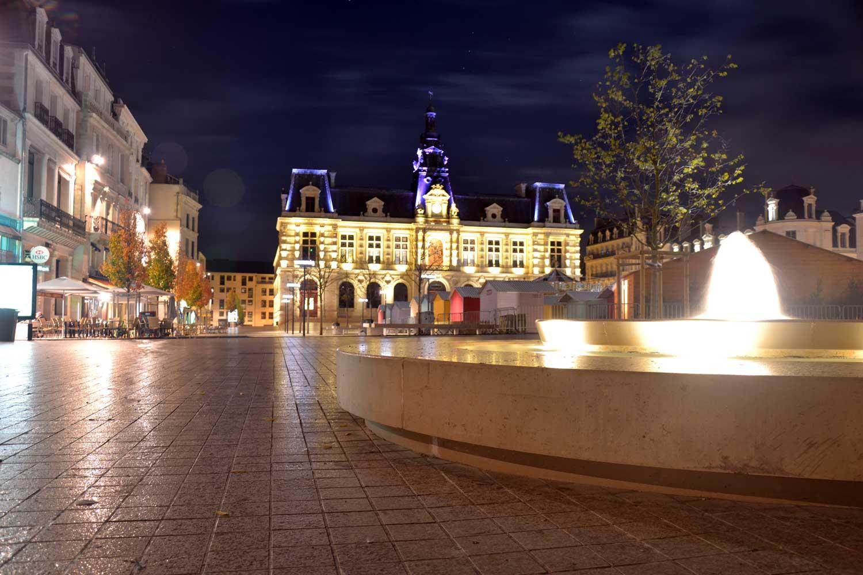 h u00f4tel de ville    86    poitiers  u2013 1001 patrimoines