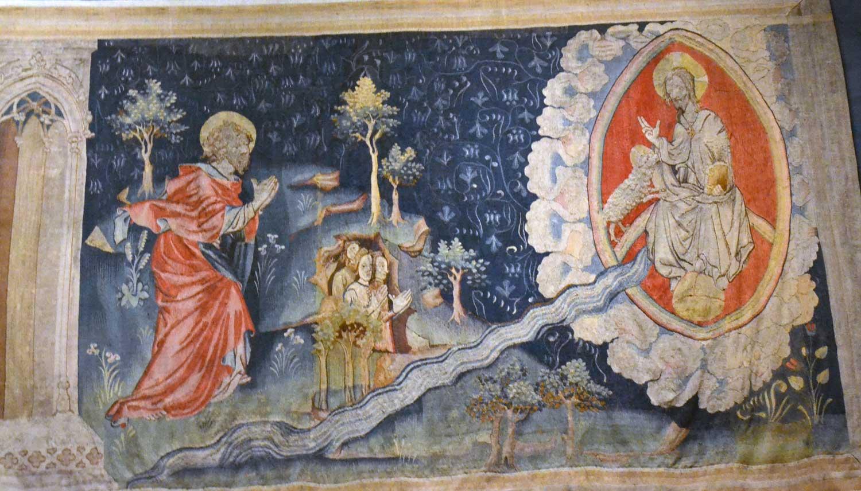 dernier tableau de l u2019apocalypse  le passage par le christ