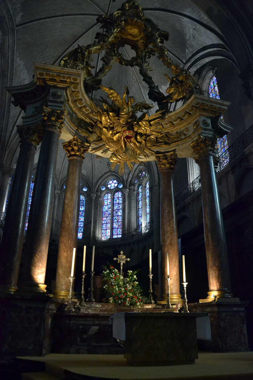 cath u00e9drale saint  49    angers  u2013 1001 patrimoines