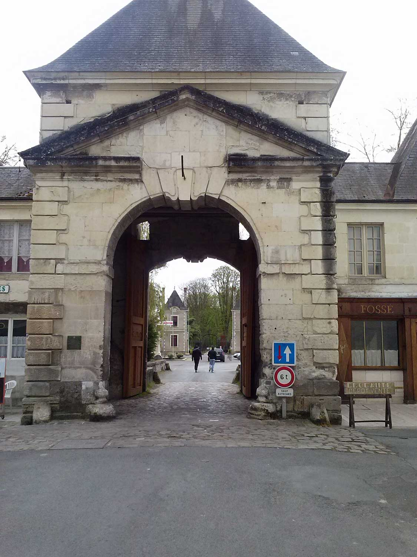 richelieu  cit u00e9 du cardinal  u2013 1001 patrimoines