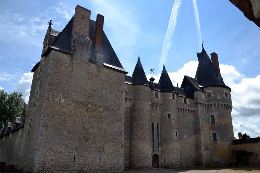 Château-de-Fougères