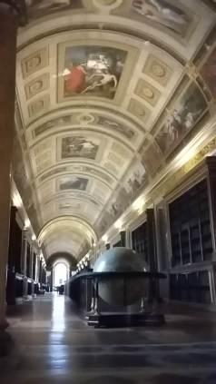 Galerie-bibliothèque