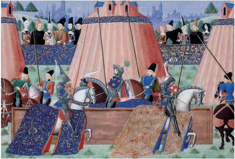 chroniques-jean-froissart-1470