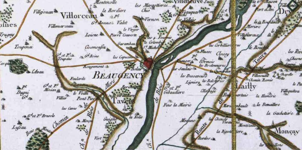 carte-de-cassini-beaugency