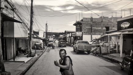 Tommaso Protti.2019 régions de Maranhäo, de Rondônia et des Etats du Para et de l'Amazonas.
