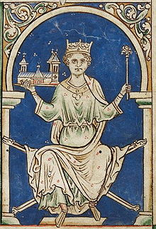 Henri-III-Plantagenet
