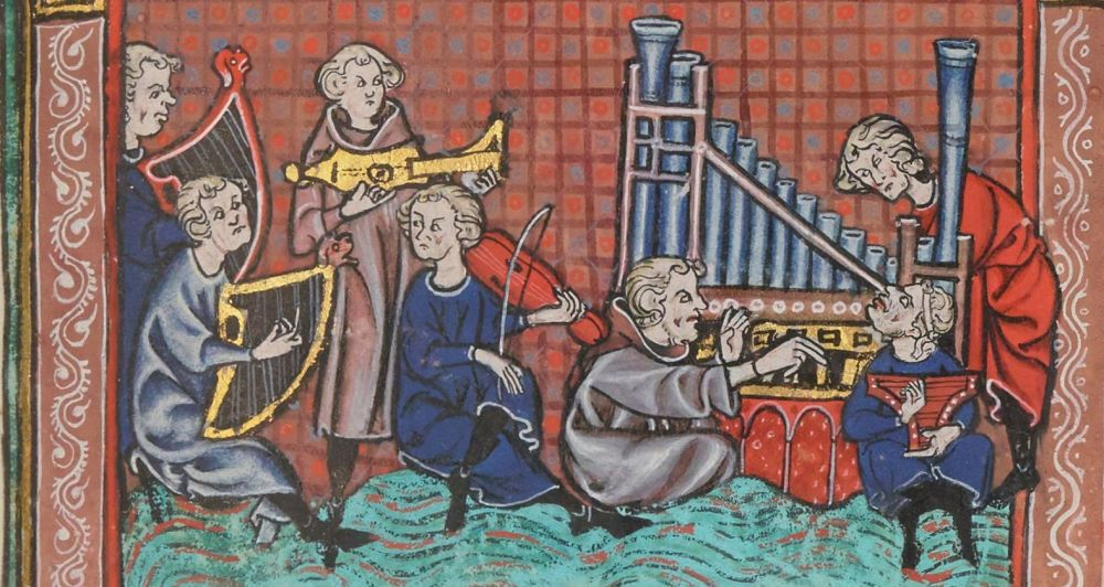 musique-moyen-age