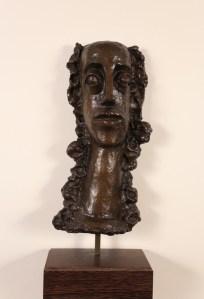 sculpture-bronze-femme-aux-cheveux-longs-H38cm